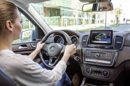 Mercedes-Benz GLE, precios para España
