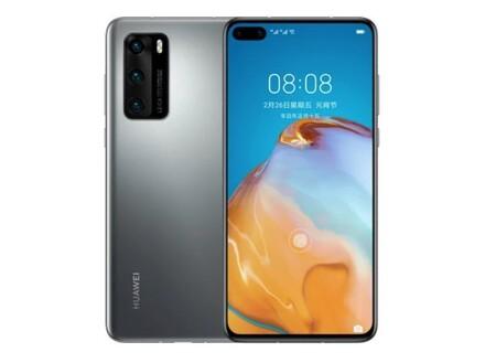 Huawei P40 4G