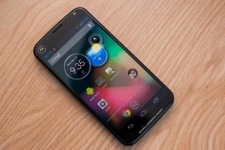 Nuevos detalles sobre el Motorola Moto X
