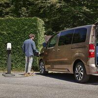 Nueva Citroën ë-Spacetourer: la furgoneta eléctrica ya está disponible, con hasta 330 km de autonomía y desde 51.870 euros