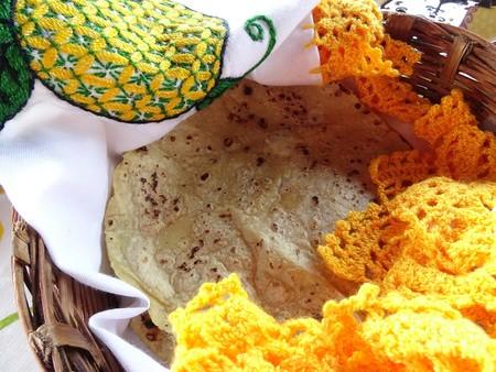 Crean tortillas de cebada que te ayudarán a prevenir la obesidad