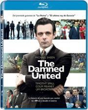 the dammed united