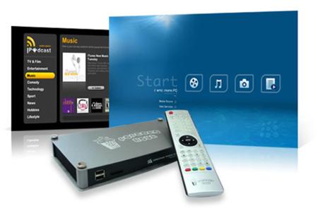 Discos duros multimedia completos y económicos (I)