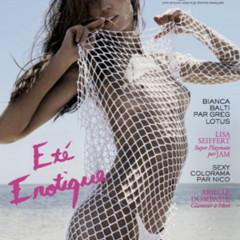 Foto 17 de 25 de la galería bianca-balti-pura-sensualidad en Trendencias