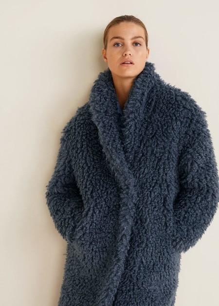 abrigos mango lowcost