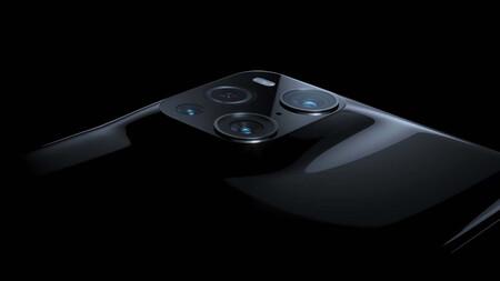 OPPO Find X3 Pro 5G, otro móvil de gama alta que busca destacar en fotografía y lo hace innovando con una cámara microscópica