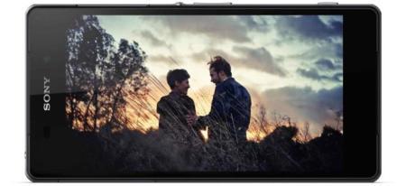 La cámara del Sony Xperia Z2: especificaciones, fotos y vídeo 4K desde el aire