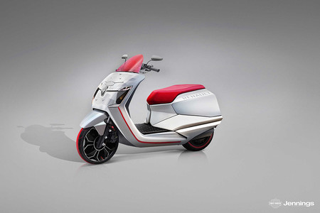 04 Renault Scooter