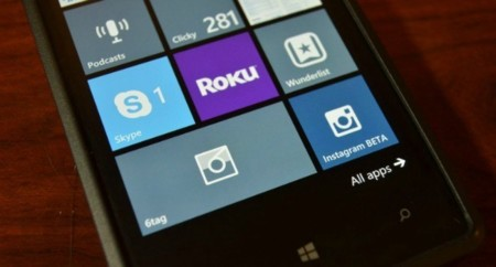 Instagram Beta para Windows 10 Mobile recibe una nueva actualización