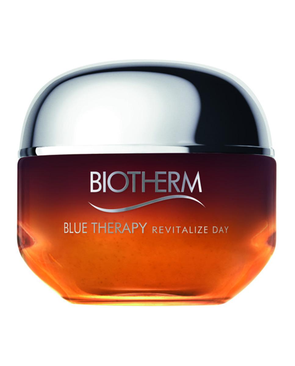 Tratamiento Reparador Blue Therapy Amber Algae Revitalize Día Biotherm