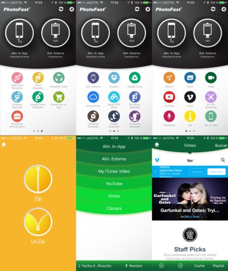 App Photofast