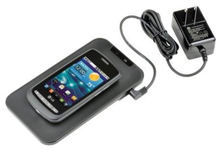 LG Wireless Charging Pad, otro más que se apunta a la recarga sin cables