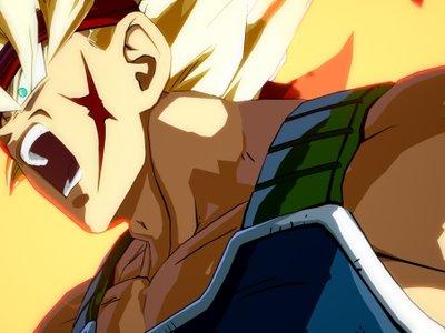 Bardock y Broly llegarán a Dragon Ball FighterZ  el 28 de marzo. ¡Aquí tienes un nuevo adelanto!