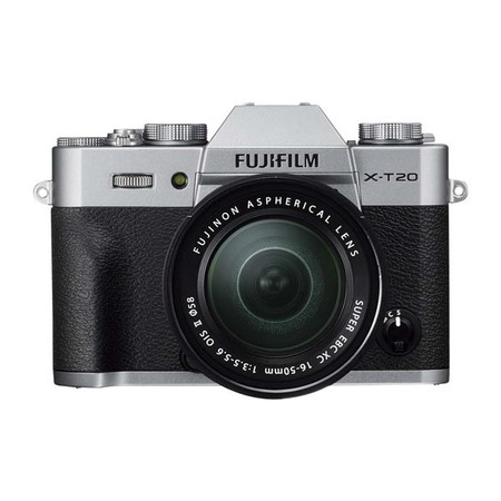 Fuji Xt20 3