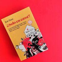 Libros que nos inspiran: '¿Solo en casa?' de Rob Dunn