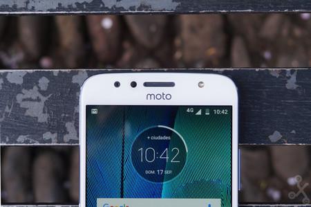 Moto G5s Plus, análisis.