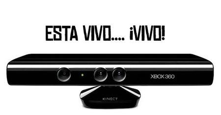 Olvidad a Kinect 2 que al Kinect original aún tiene mucho que ofrecer
