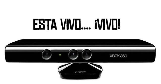 Kinect 2012