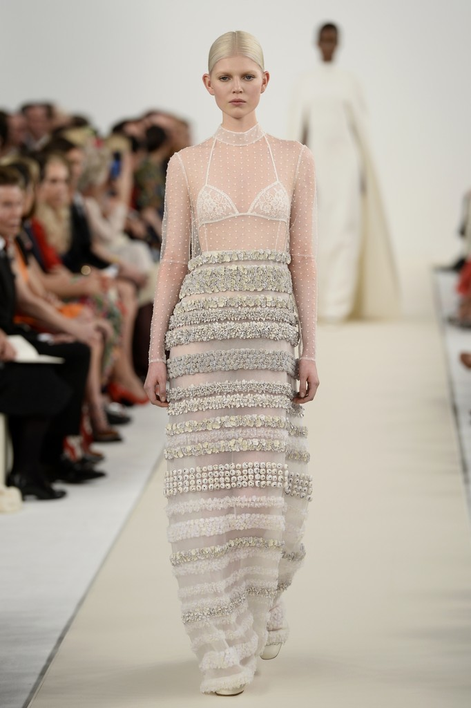 Foto de Valentino Nueva York Alta Costura 2014 (46/46)
