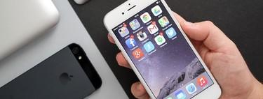 Un iPhone SE 2 en forma de iPhone 8 estaría en los planes de Apple para 2020, según Nikkei