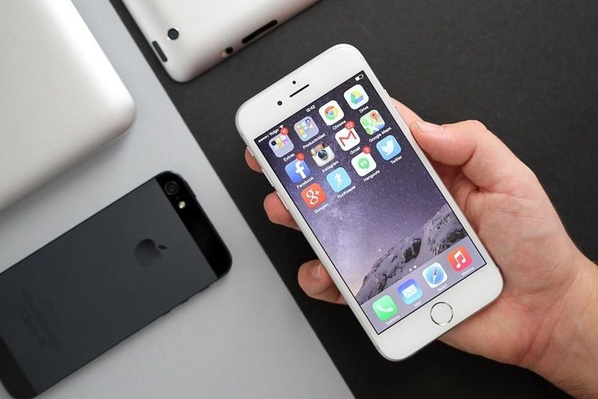 Un iPhone SE en forma de iPhone 8 estaría en los planes de Apple para 2020, según Nikkei