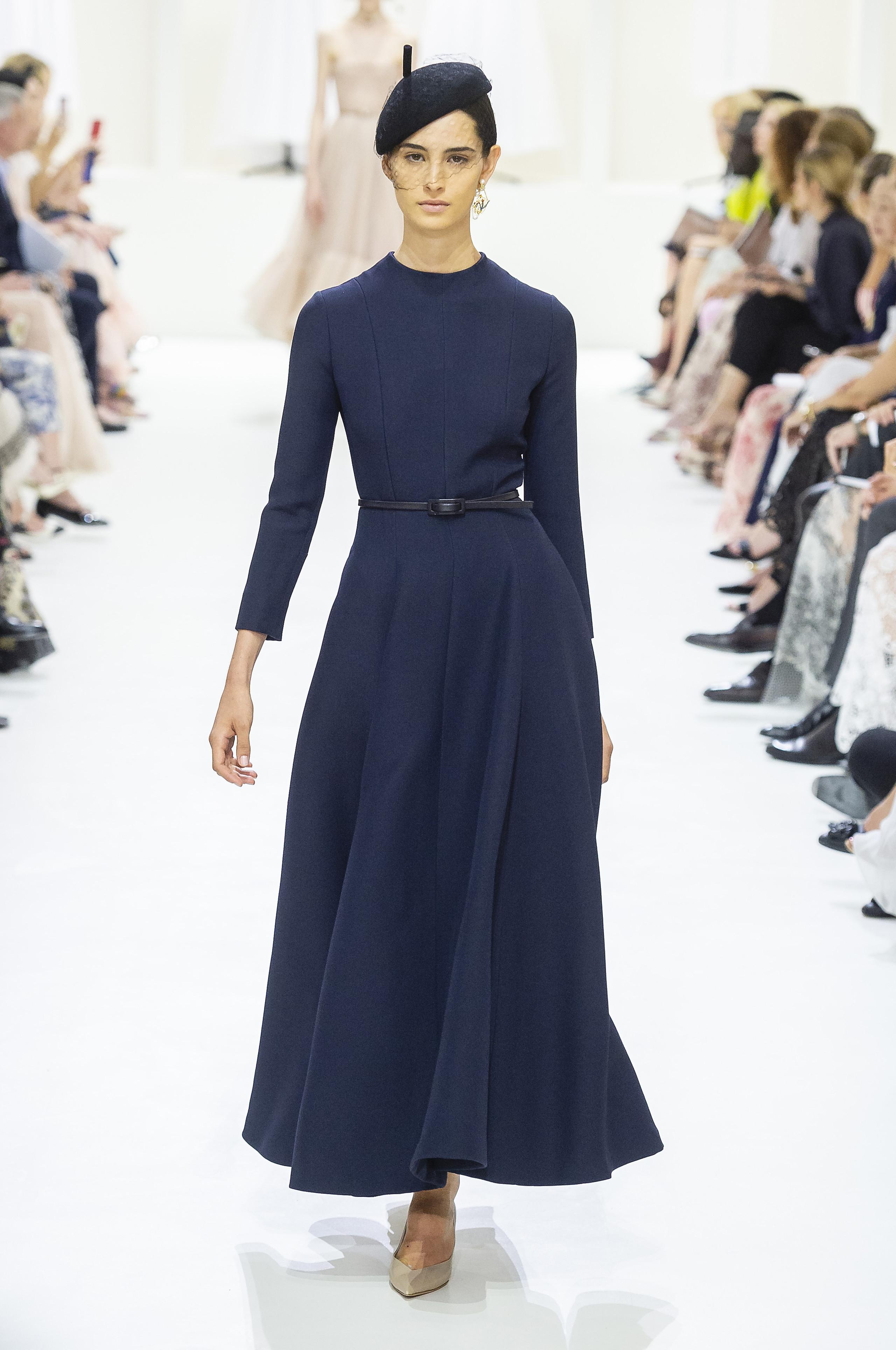 Foto de Dior desfile de Alta Costura 2018/2019 (23/78)