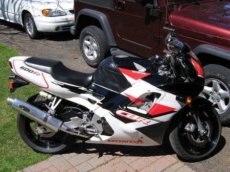 Honda_CBR_600_F_1991-1992