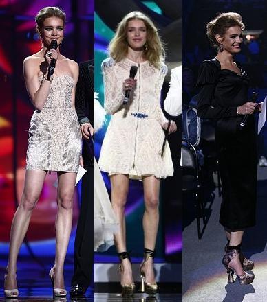 Eurovisión cambia de imagen y se apunta al glamour