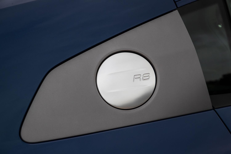 Foto de Audi R8 2019, toma de contacto (168/188)
