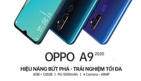 Oppo A9 2