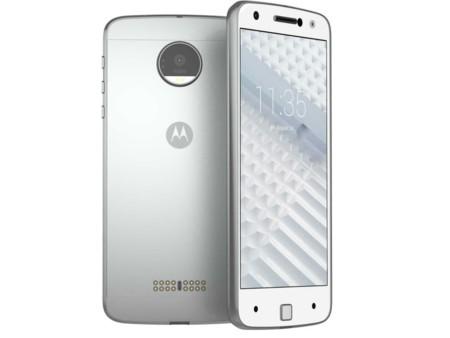 Moto Z, el próximo teléfono insignia de Motorola (y Lenovo) tendrá nuevo nombre