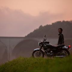 Foto 16 de 48 de la galería kawasaki-w800-2020 en Motorpasion Moto