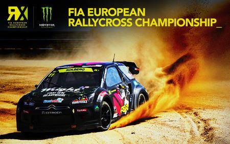 Disfruta con nosotros el espectáculo del Europeo de RallyCross