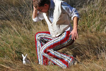 Crochet Shorts Schuyler Ellers Lord Von Schmitt 6
