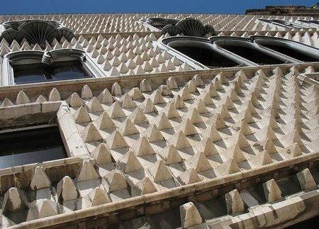 Descubriendo Lisboa: la Casa dos Bicos