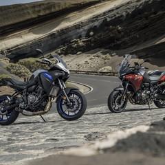Foto 27 de 47 de la galería yamaha-tracer-700-2020-prueba en Motorpasion Moto