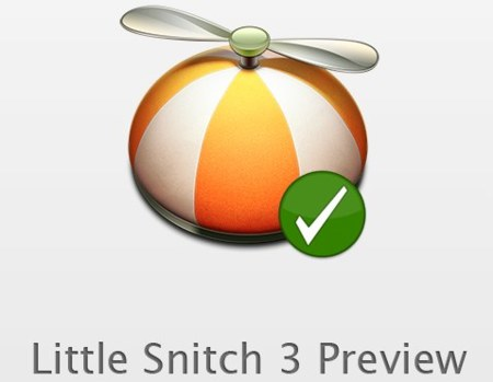 Instalando la preview de Little Snitch 3