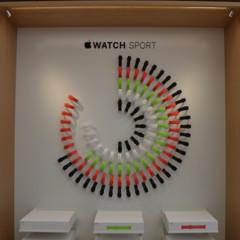 Foto 9 de 11 de la galería apple-store-de-bruselas en Applesfera