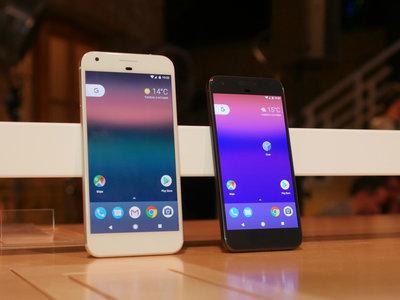 Algunas de las funciones de los nuevos Pixel serán exclusivas y no llegar a otros Android