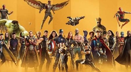 Mcu Movie Timeline Marvel Studios