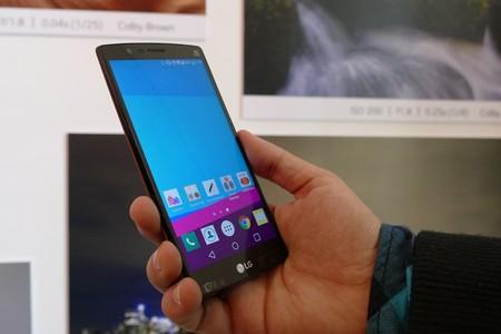 Black Friday: Smartphone LG G4 por 249 euros en MediaMarkt