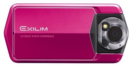 Casio Tryx EX-TR150, la encargada de continuar la saga