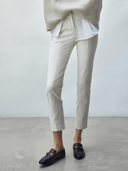 Pantalones Capri Lowcost