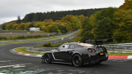 Litchfield LM1 RS GT-R