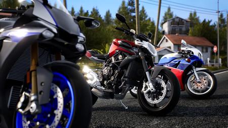 Ride 4 2020 Trailer 3