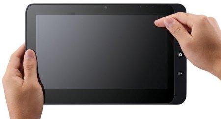 ViewSonic ViewPad 100: Android y Windows 7 en la misma tablet