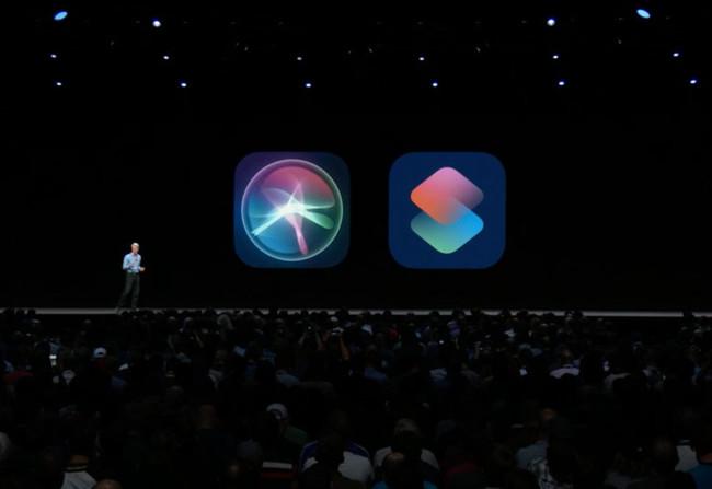 Siri y los Atajos en la WWDC