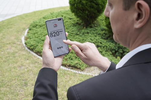 Tras 10 años de Galaxy, el presidente de Samsung cree tener el plan para ganar la siguiente década móvil