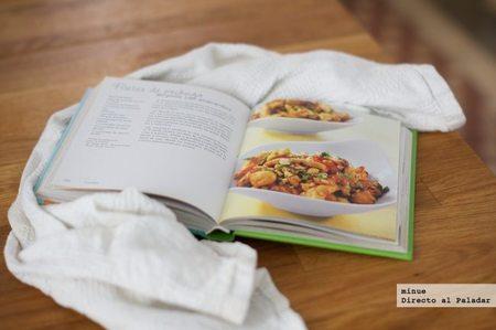 La mini dieta - libro de recetas