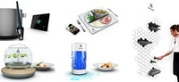 Conceptos innovadores para el hogar inteligente: los diez finalistas del Electrolux Design Lab